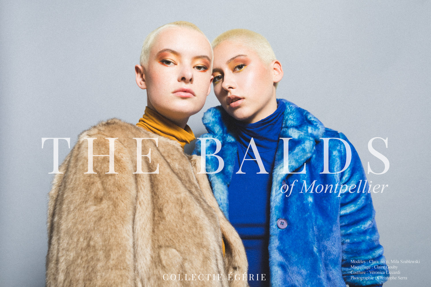 The Balds of Montpellier